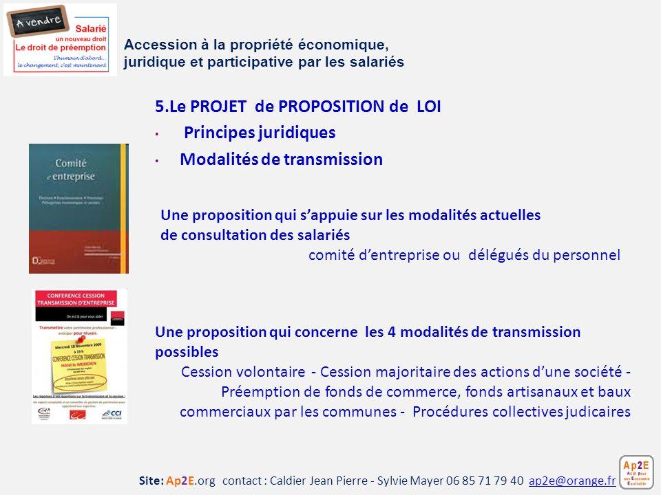 Site: Ap2E.org contact : Caldier Jean Pierre - Sylvie Mayer 06 85 71 79 40 ap2e@orange.frap2e@orange.fr Une proposition qui sappuie sur les modalités