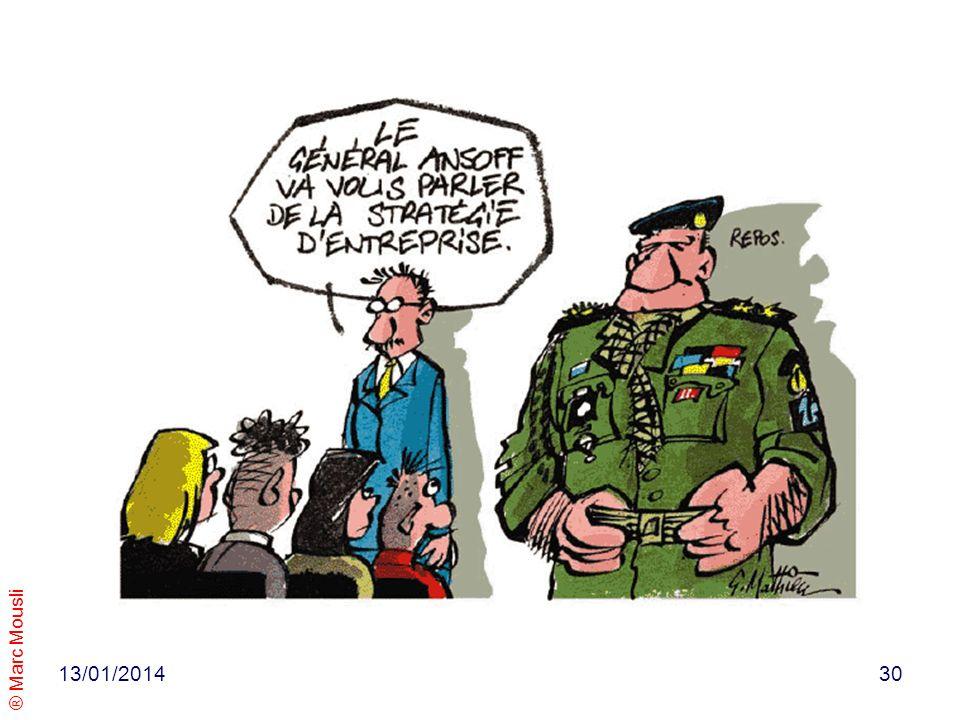 ® Marc Mousli 13/01/201430