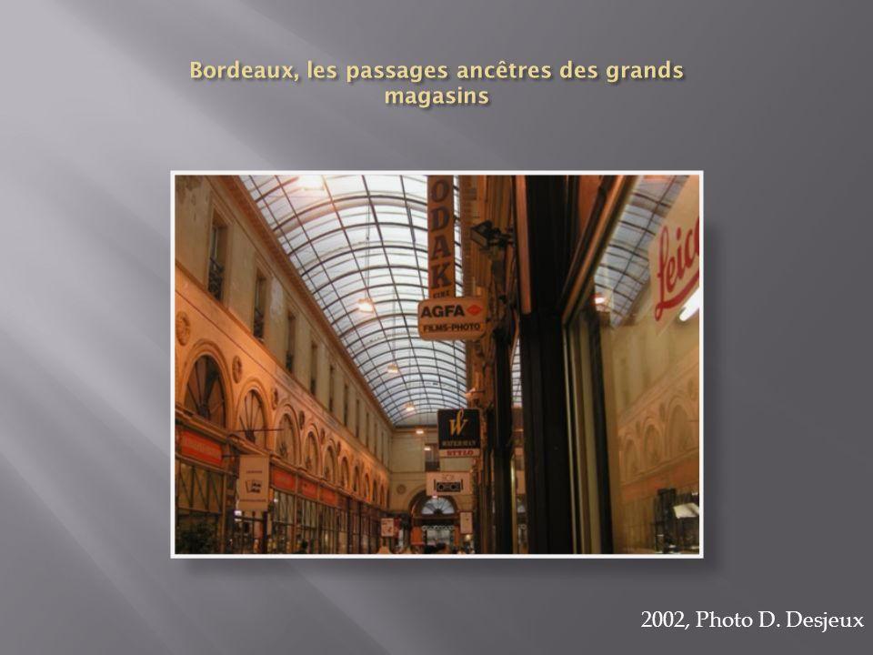2002, Photo D. Desjeux