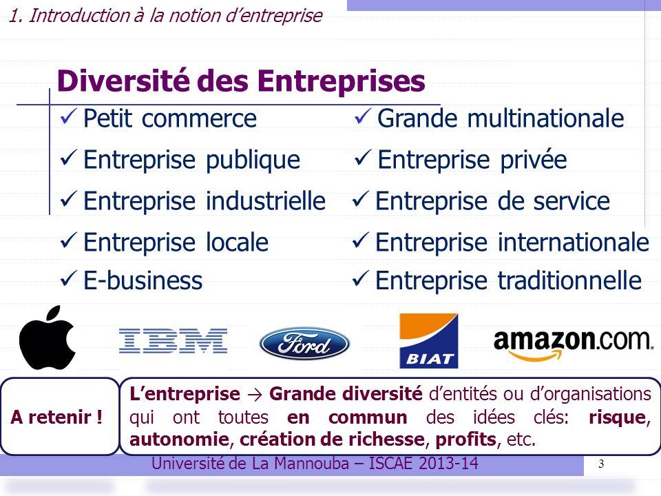 4 Entreprise / organisation .