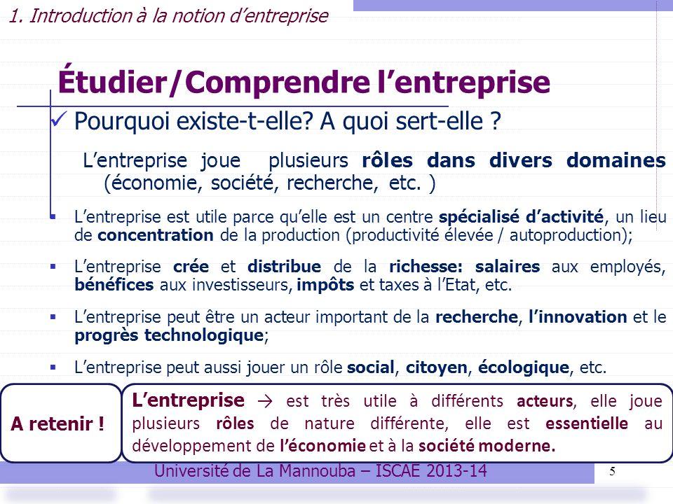 36 Groupes dentreprise: formation Une entreprise (société mère) crée une ou plusieurs filiale(s) pour se développer: par intégration: dans la même filière ou par diversification: dans de nouvelles filières (ou secteurs) Une entreprise prend une participation: entrée dans le capital dune autre entreprise.
