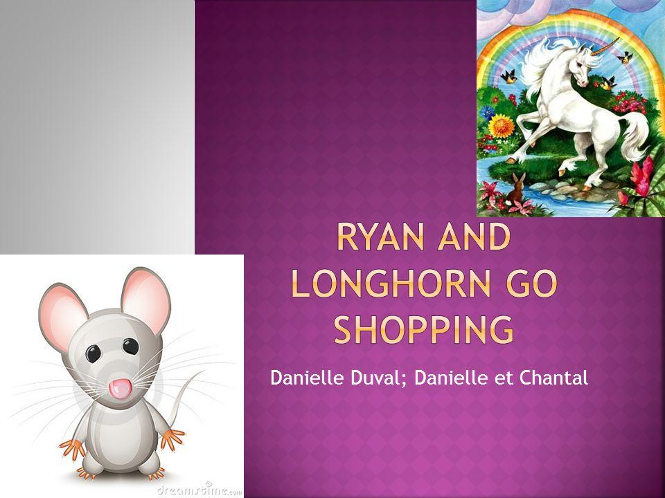 Danielle Duval; Danielle et Chantal