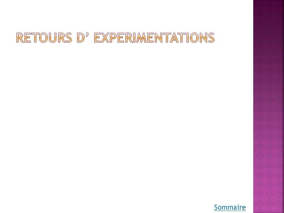 Exemples ATELIER Par établissement, établir un document dévaluation avec critères communs Sommaire