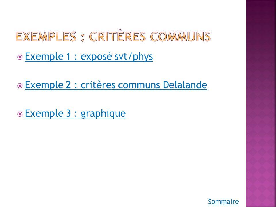 Exemples : épreuve commune -épreuve commune ATELIER : Quelle stratégie, sur quel niveau, pensez-vous envisagez .