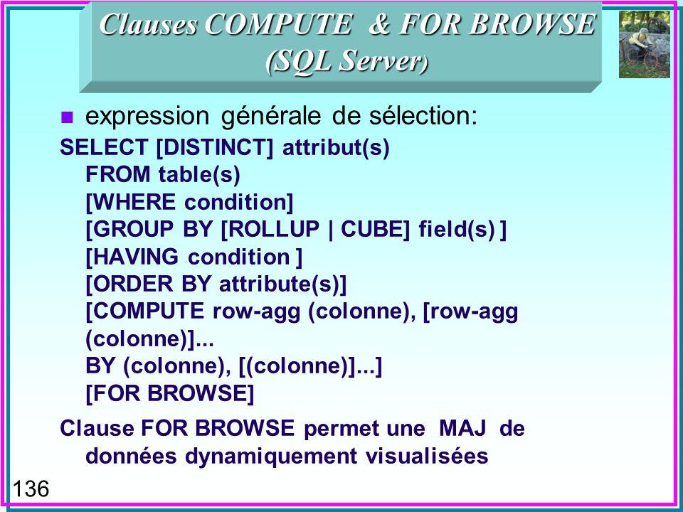 135 Liste de Choix Multibase Résultat On ne peut pas déclarer la requête MBD directement Pourqoui .