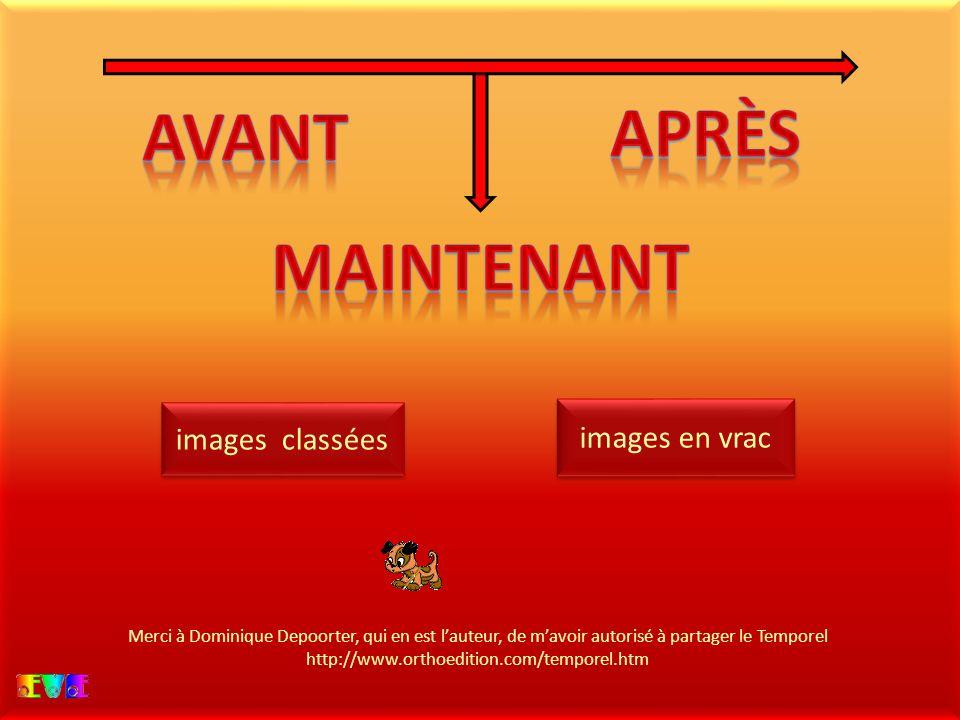 images classées images en vrac Merci à Dominique Depoorter, qui en est lauteur, de mavoir autorisé à partager le Temporel http://www.orthoedition.com/temporel.htm