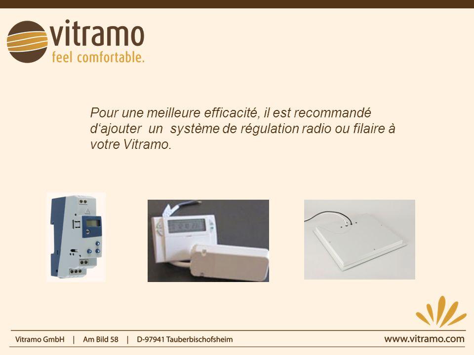 Avec la régulation RT 2012, il est important de choisir un chauffage entrant dans les nouveaux critères, ces radiateurs sont utilisées aussi dans les maisons passives en Allemagne.