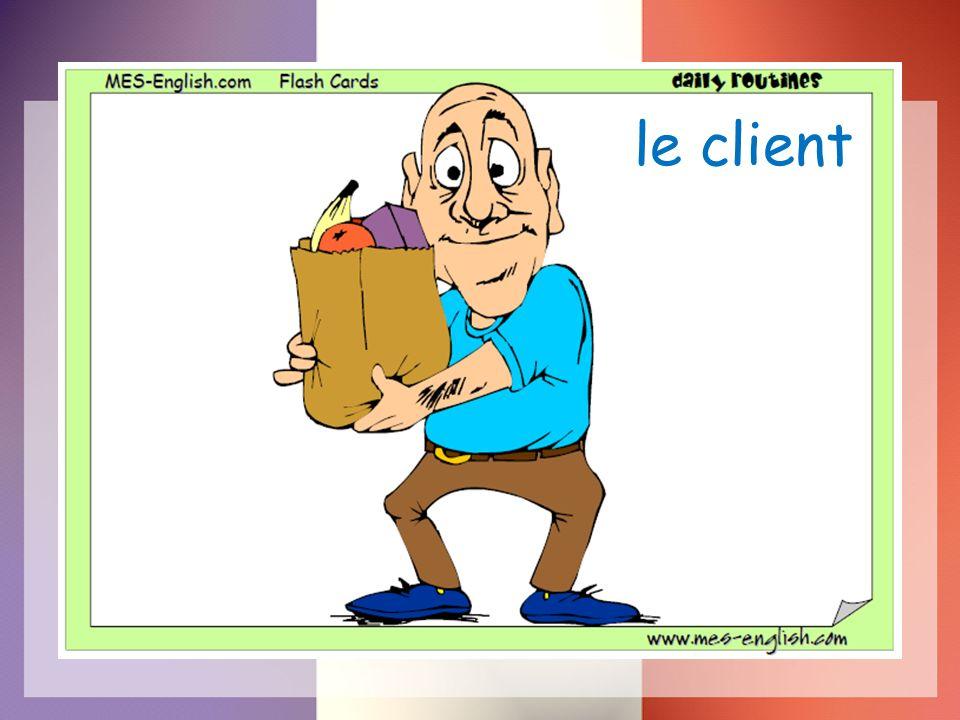 le client