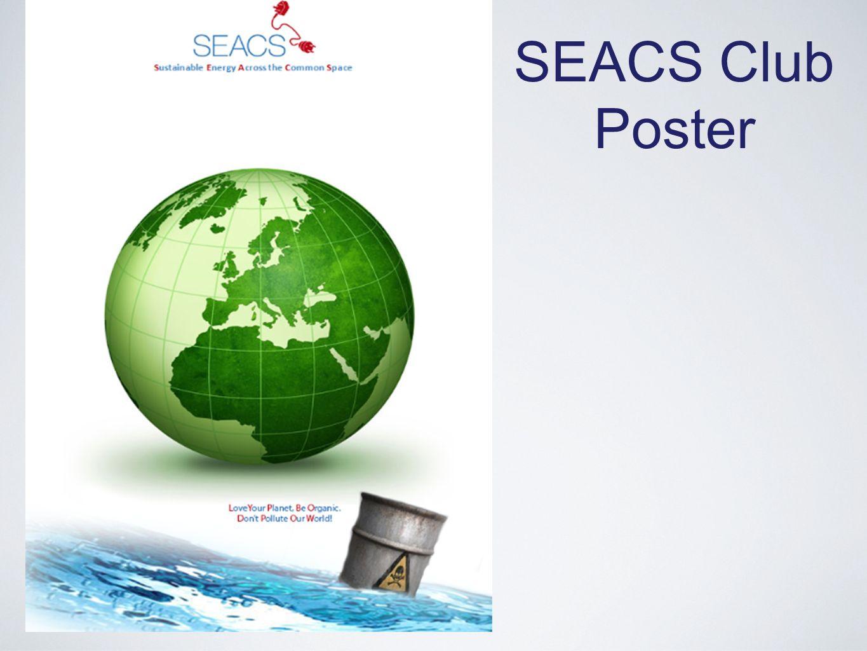 SEACS Club Poster