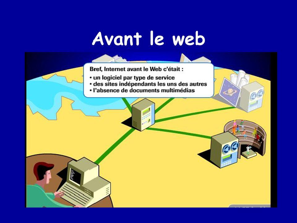 L E WEB