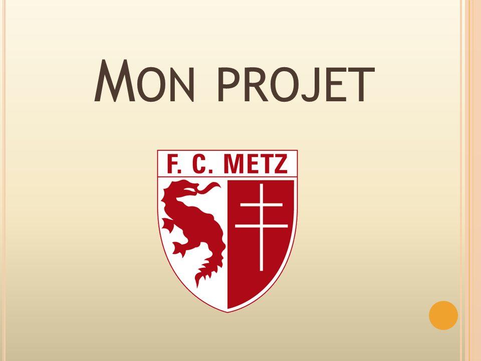 M ON PROJET