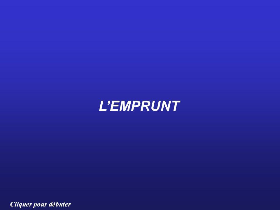 LEMPRUNT Cliquer pour débuter