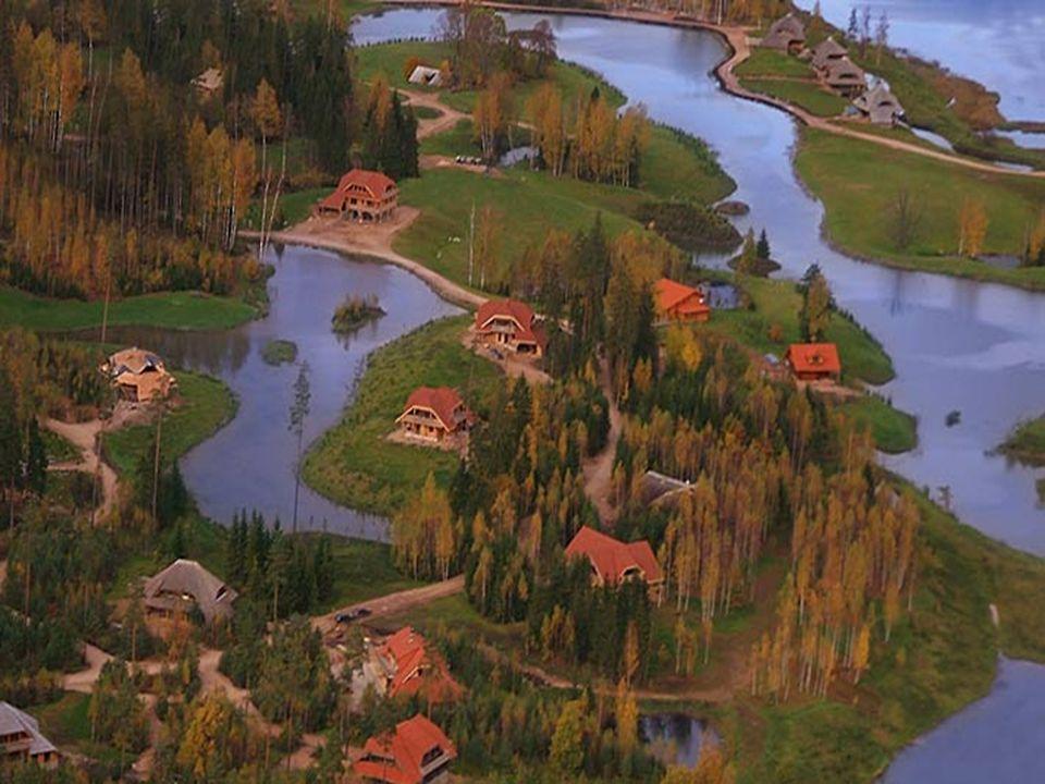 Une maison nouvelle ne doit pas masquer la beauté de la nature. La construction doit permettre à chaque propriétaire de profiter de la vue sur sa prop