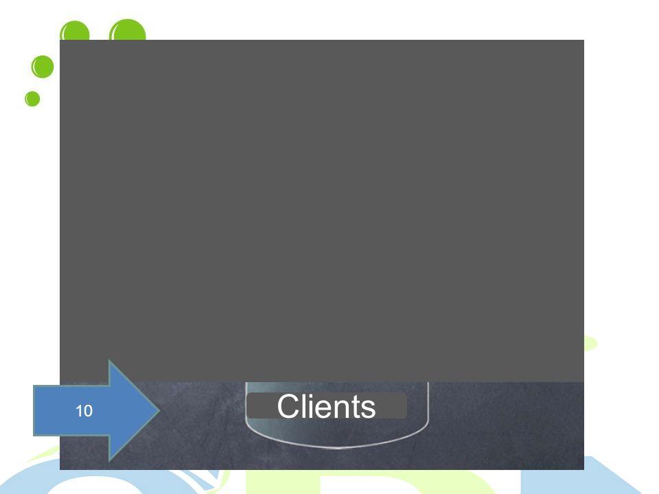 Clients 10