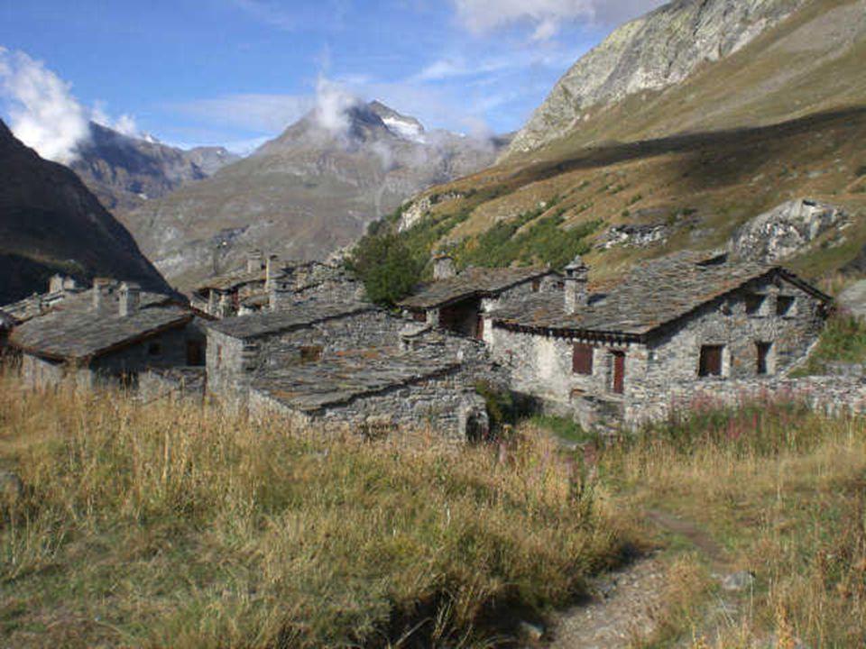 Village de lEcot
