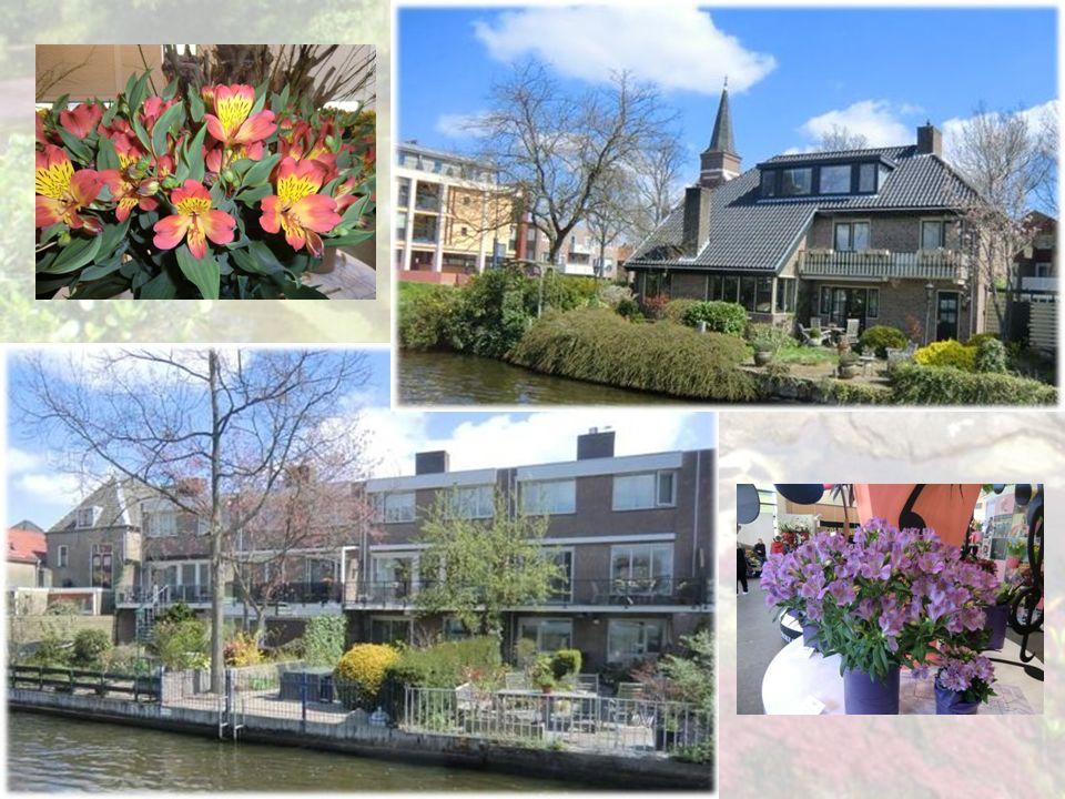 La ville de Delft est connue dans lEurope entière pour sa faïence.