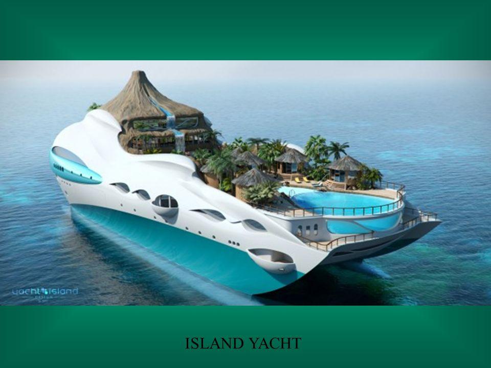 Je pensais aller en camping l'été prochain, Mais je vais plutôt profiter du bateau que je viens d'acheter.