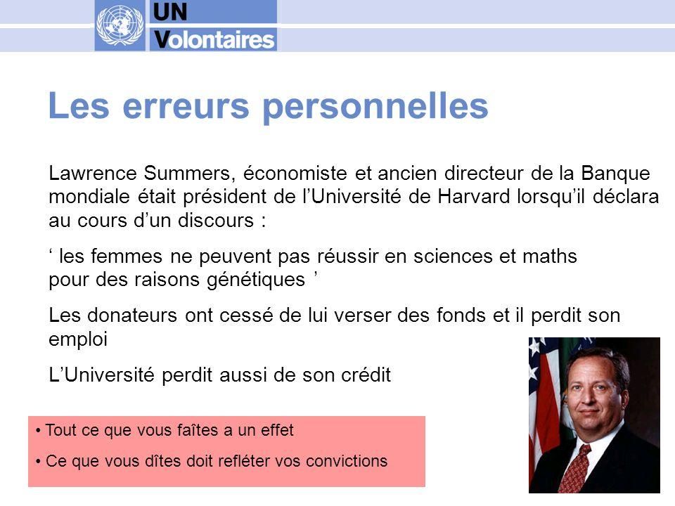 Les erreurs connues La campagne UNICEF-Allemagne de collecte de fonds pour léducation des enfants en Afrique.