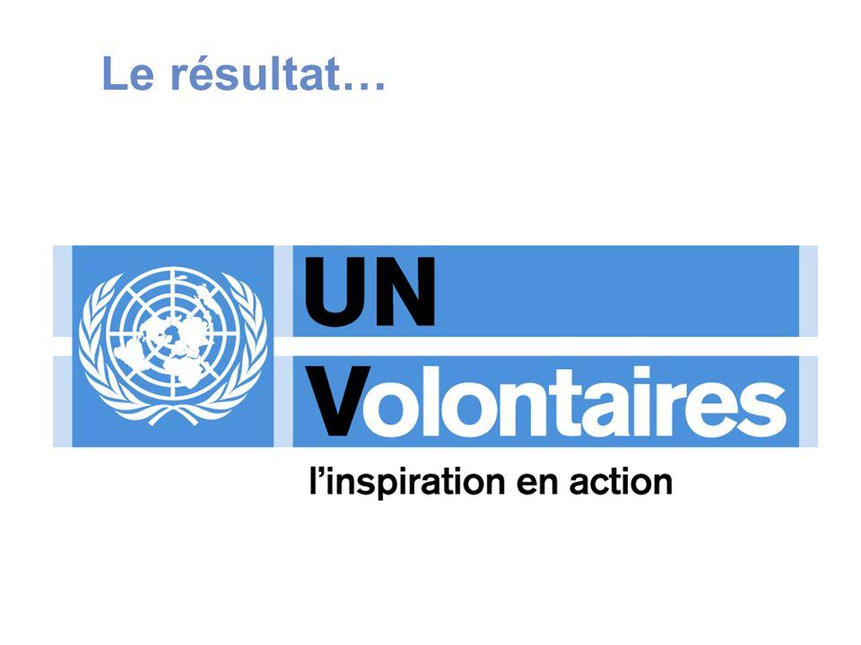 Partie 3: La communication de marque du programme VNU