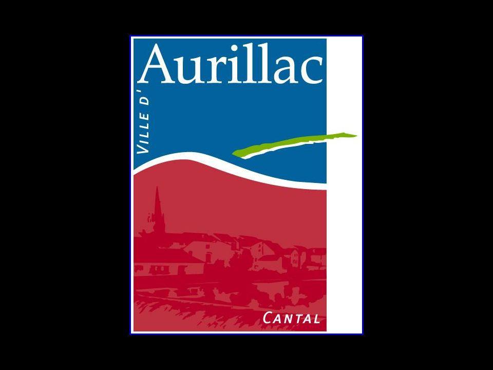 Aurillac capitale de la Haute-Auvergne