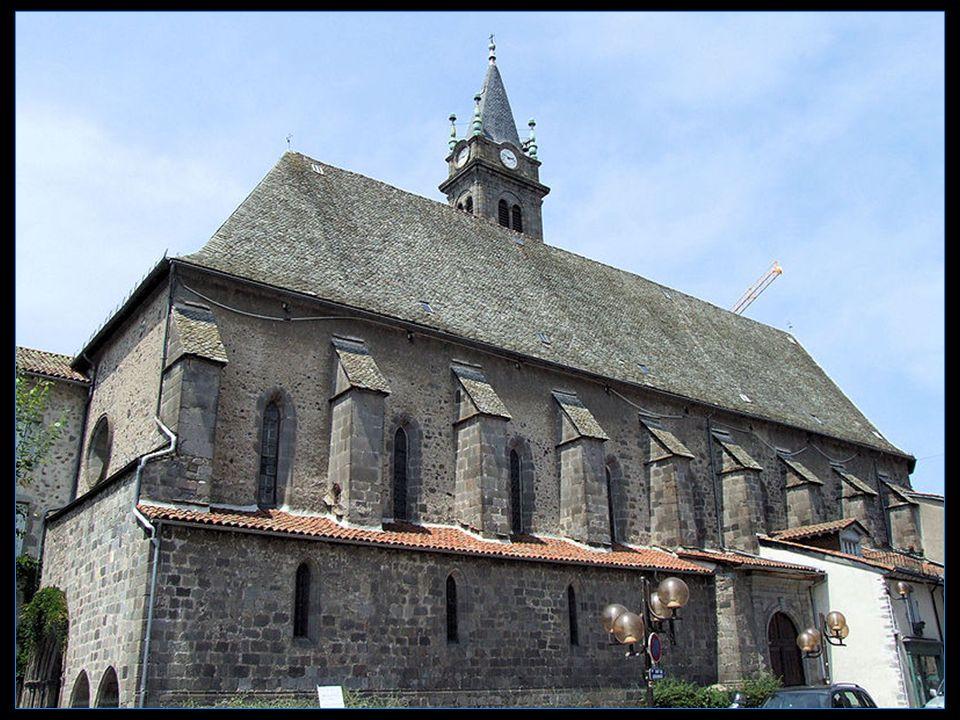 Eglise Notre-Dame-aux-Neiges