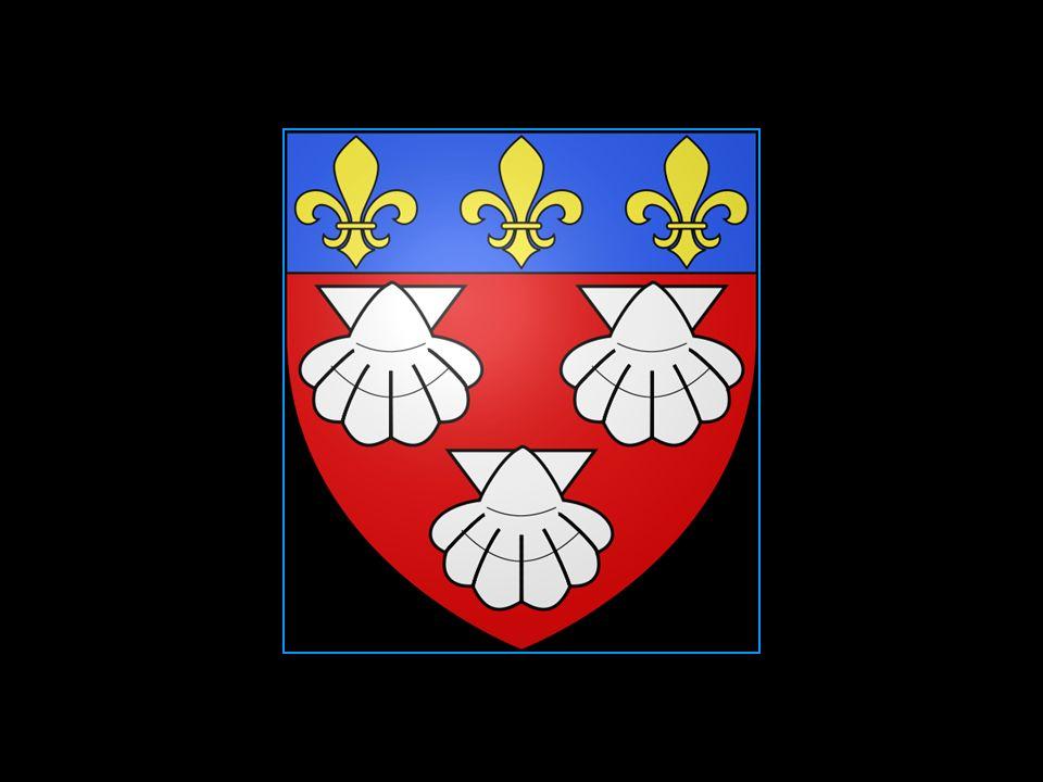 Blason d Aurillac