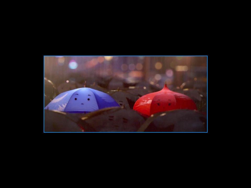 Aurillac aussi capitale du parapluie