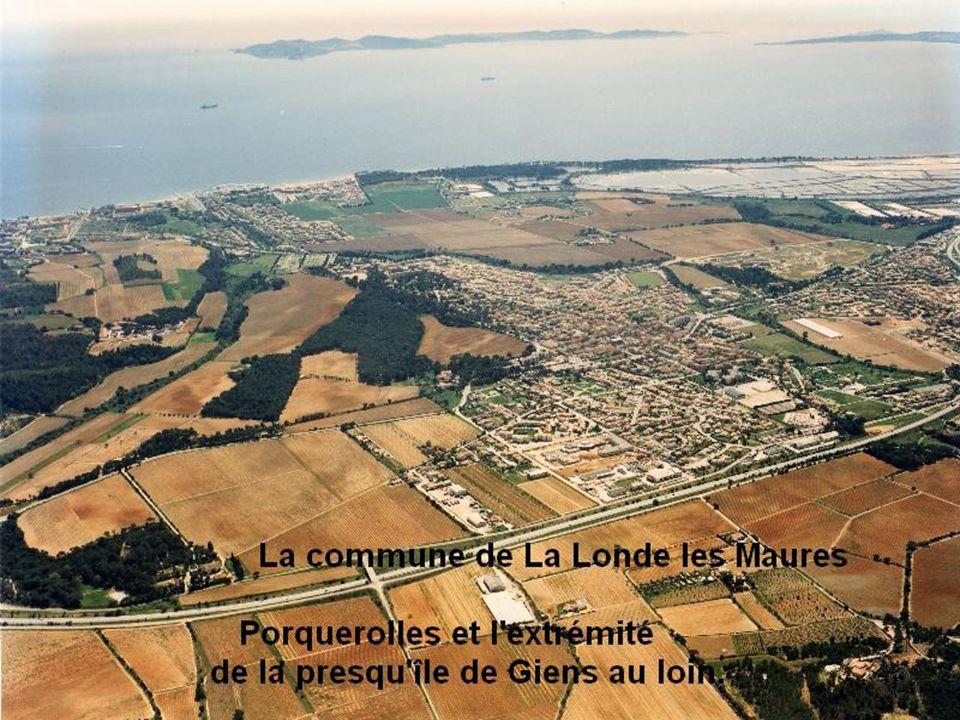 Carte des noms de lieux cités dans les pages précédentes Légende: 1: Plage de Pellegrin 2:Plage de lArgentière 3 Plage de Tamaris 4 Port Miramar 5 Plage Miramar 6 Tracé de lancienne voie ferrée de la ligne Toulon à Saint Raphaël dite ligne du macaron.
