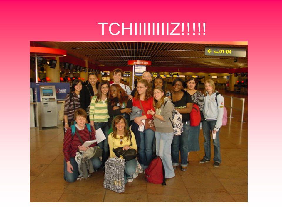 TCHIIIIIIIIZ!!!!!