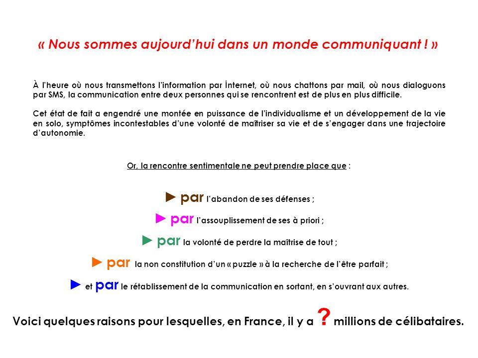 L a carte des divorces en France