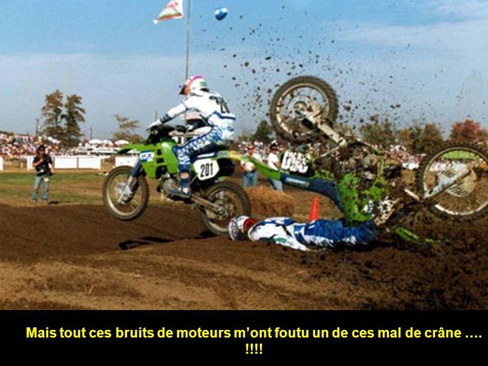 Ayant pratiqué la moto depuis tout petit, cest tout naturellement que cette discipline sportive assise sest imposée ….