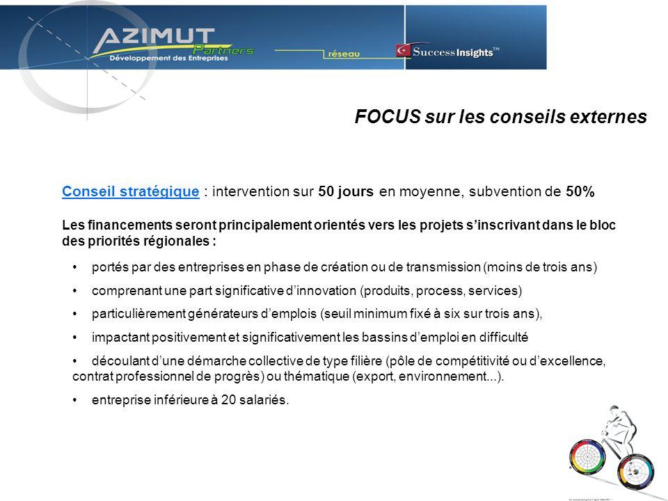 Merci et à bientôt Pour plus dinformations, Thierry CESAREO, AZIMUT Partners 17 rue Bretonnière – 71350 Allerey sur Saône Tél.