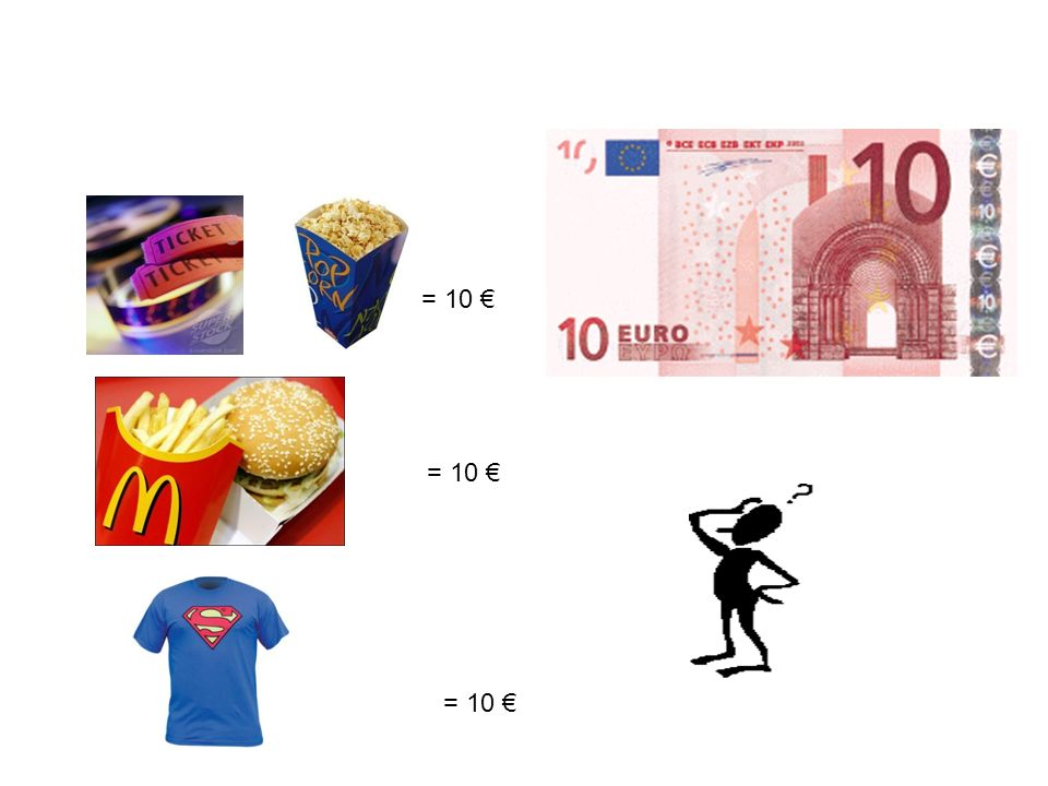 2) La notion de coût dopportunité Consommer un produit A cest renoncer à consommer un produit B.