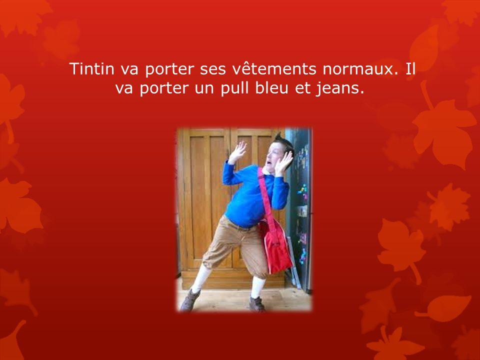 Tintin ira à Questacon et aller sur la chute libre.