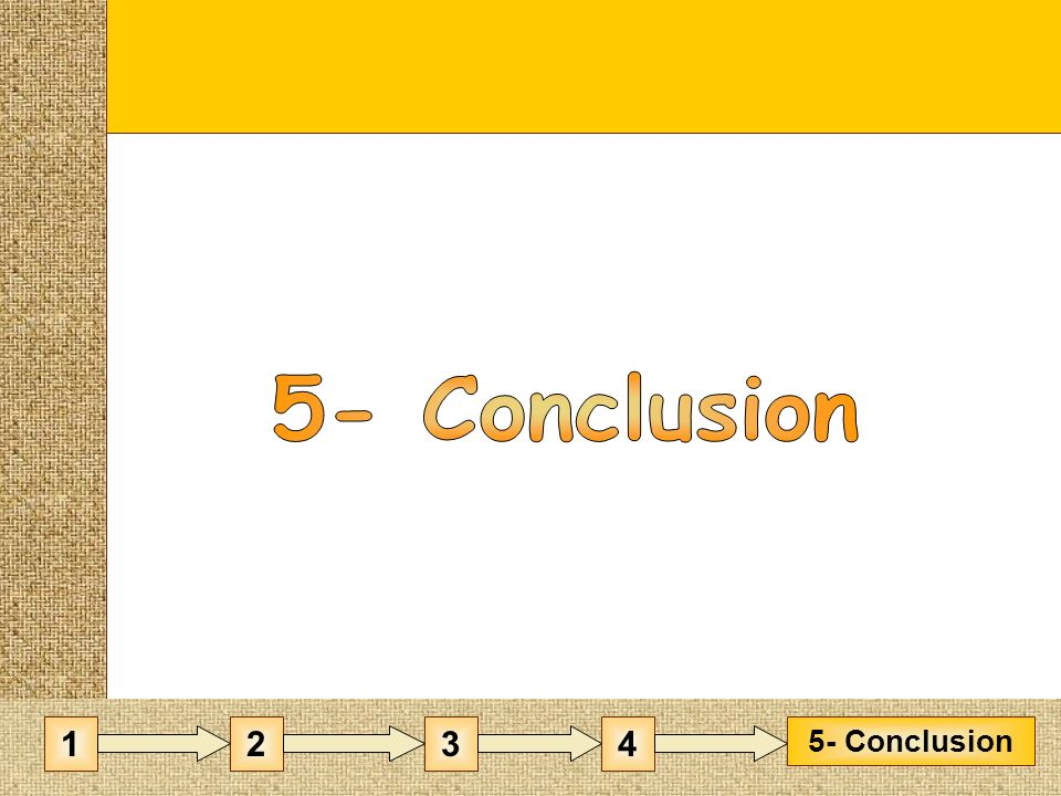 5- Conclusion 1432