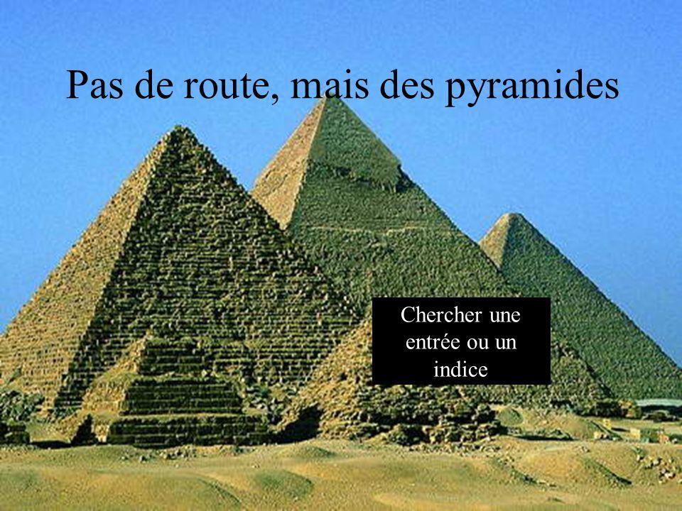 Vous avez trouvé un livre permettant la lecture des hiéroglyphes .