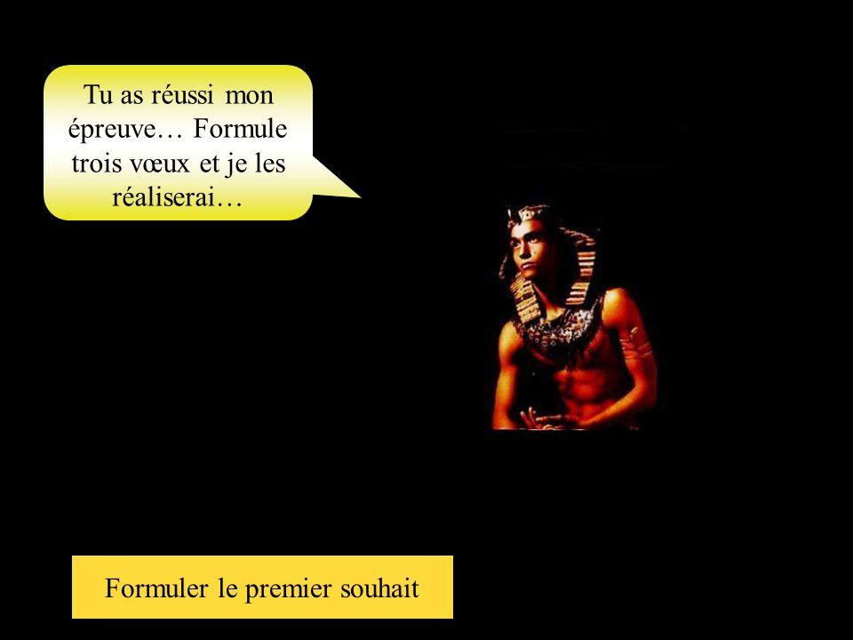 3 ème énigme : Comment Isis a sauvé Osiris de Seth .
