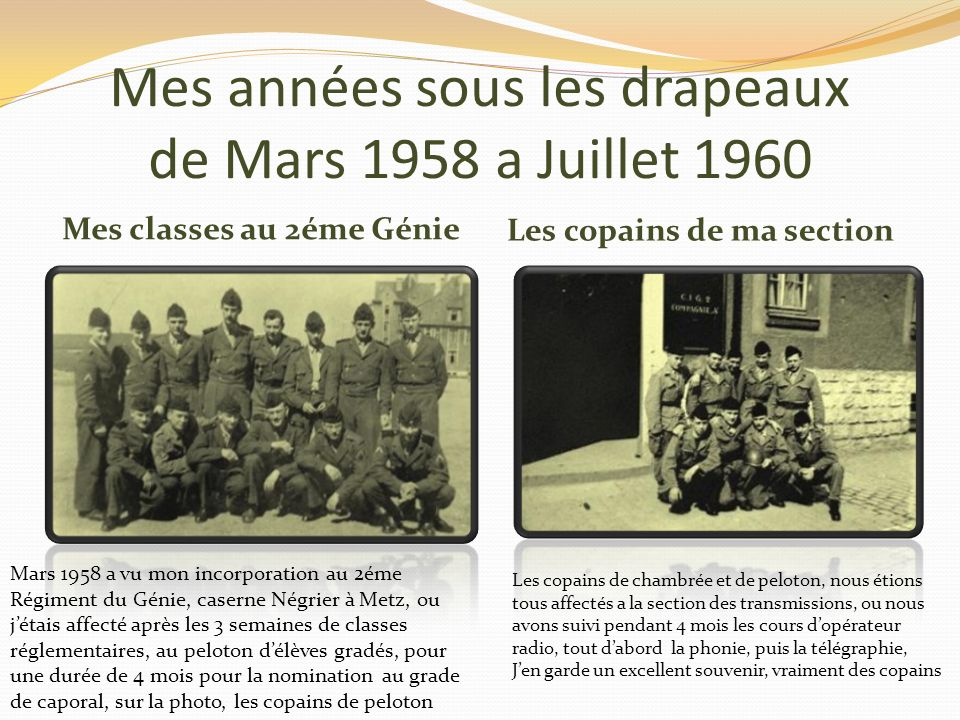 Séjour a Paris avec labbé Pierre en Juillet 1955 Les compagnons et les copains de Saint Joseph, réunis autour dun repas servi dans un réfectoire de fo