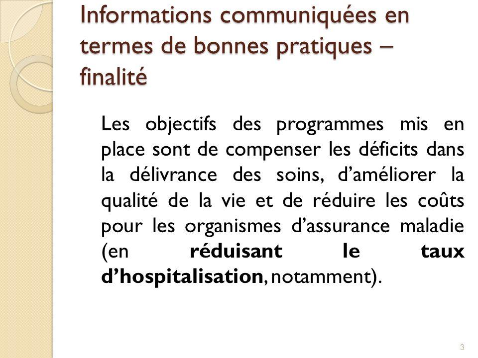 NORVEGE Existe-t-il une documentation à lattention des profanes concernant les maladies complexes .