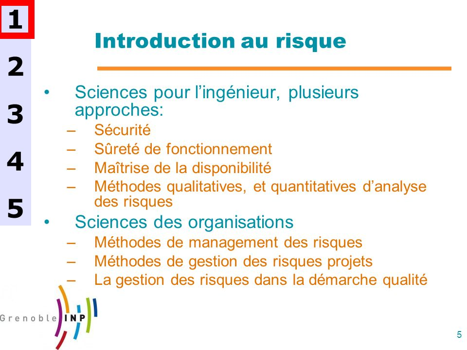 76 Risques & Projets 3.