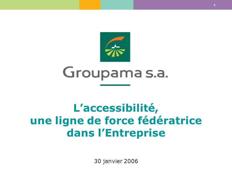 2 Département Internet & Multimédia Colloque du 30 janvier 2005 1.