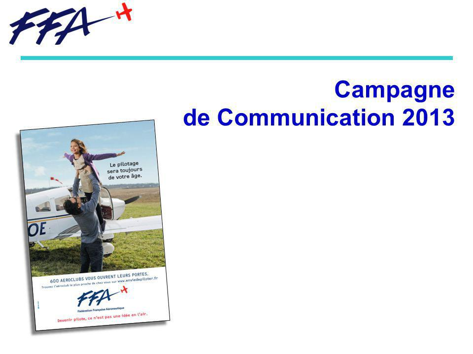 Campagne de Communication 2013