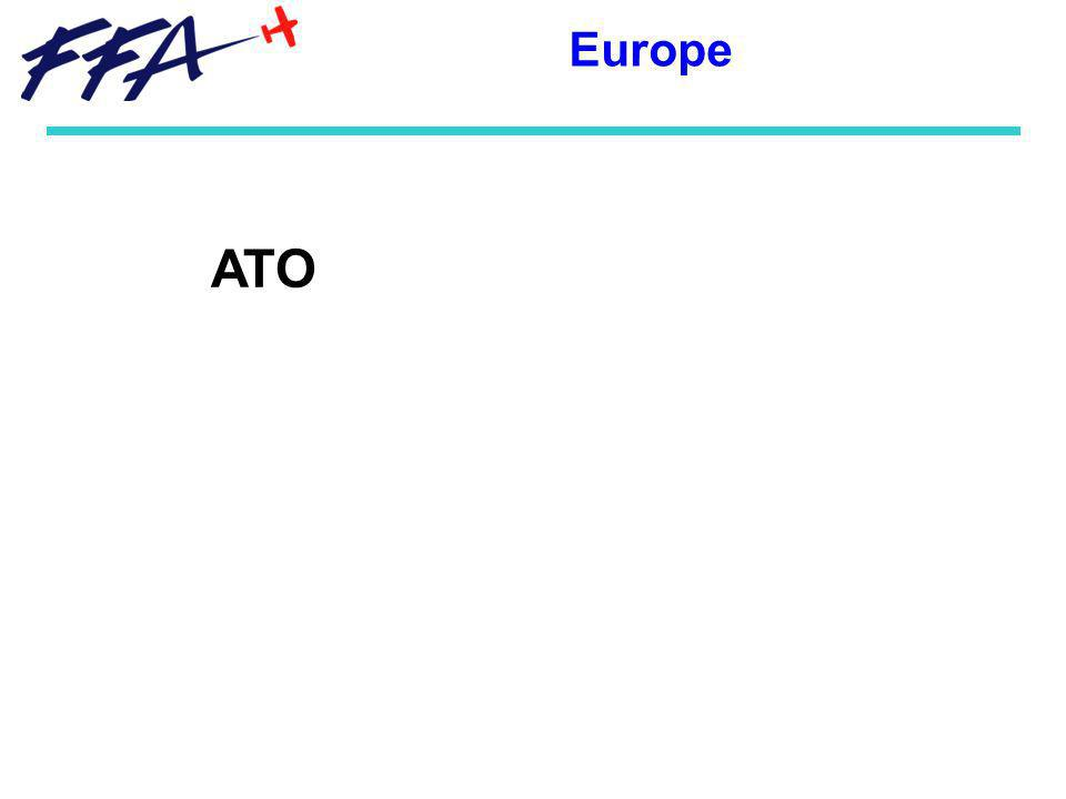 ATO Europe