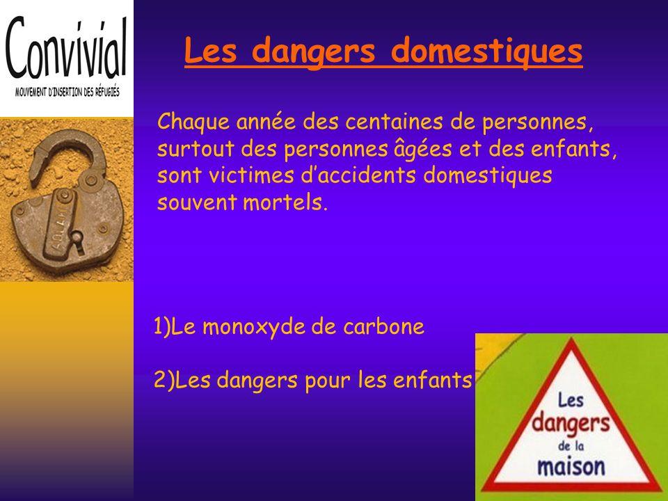 Les installations électriques -Nutilisez pas de prises de courant cassées ou démontées.