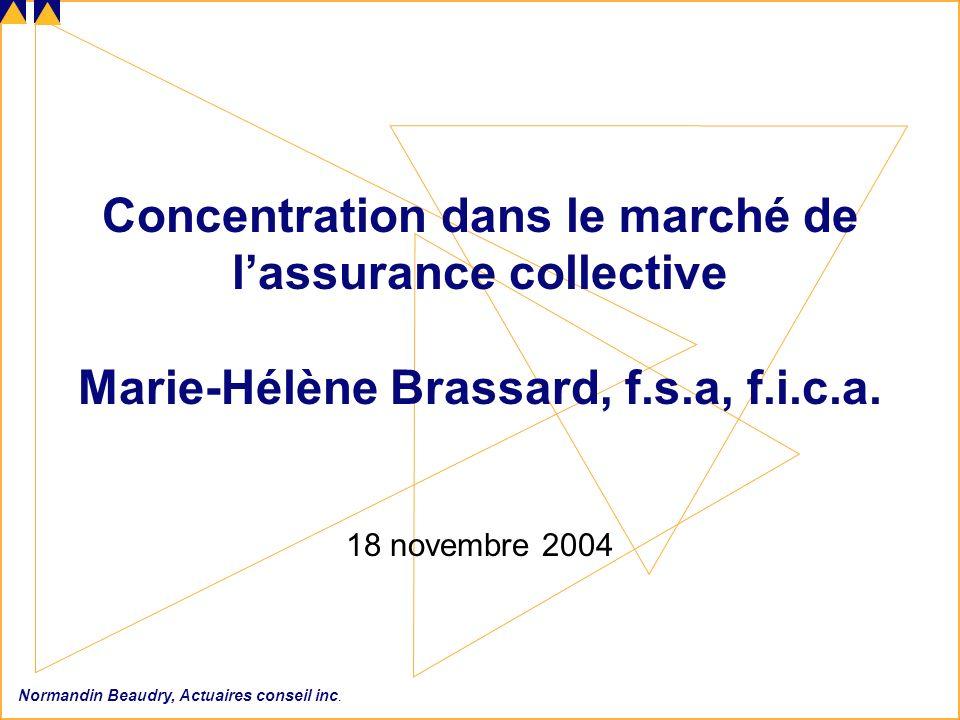 2 Agenda Introduction Impact dune fusion dassureurs Aspects financiers Services Conclusion
