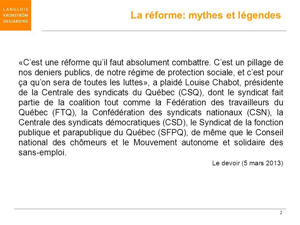 Loi sur lassurance-emploi 27.