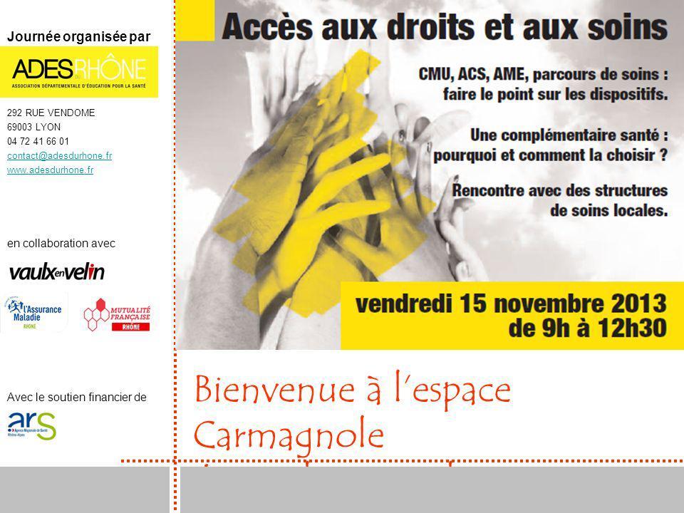 Journée organisée par 292 RUE VENDOME 69003 LYON 04 72 41 66 01 contact@adesdurhone.fr www.adesdurhone.fr en collaboration avec Avec le soutien financ