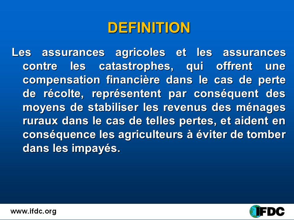 - Identification des solutions possibles, - choix de la solution impliquant prioritairement les ressources internes avec autonomie de gestion (mutuelle agricole), - information sur la procédure de création dune mutuelle (étapes documents).