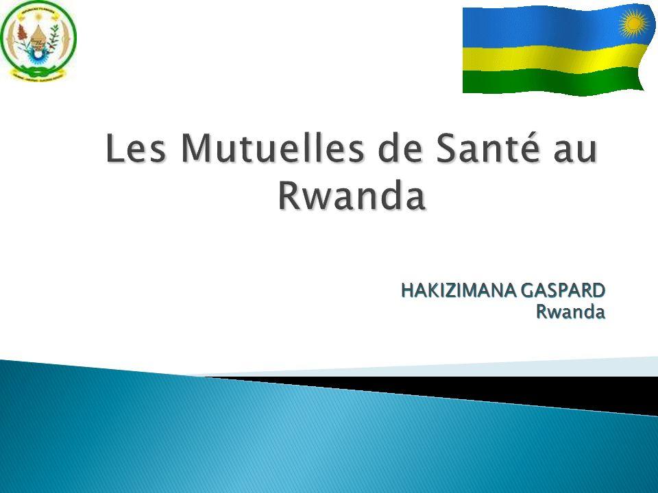 HAKIZIMANA GASPARD Rwanda Rwanda