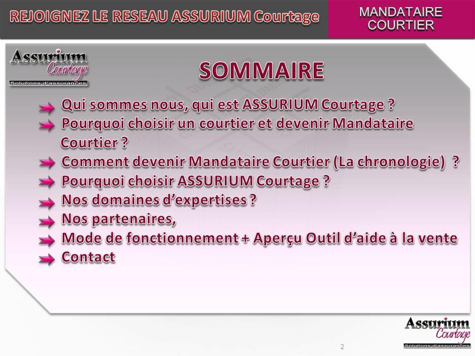 23 Email contact@assurium.fr Site www.assurium.fr Télephone 06.07.78.08.34